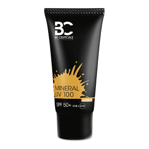 Sunscreen Mineral UV